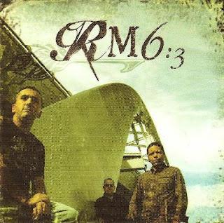 RM6+2007+ +RM6 3 Baixar CD RM6   RM6:3 (2007)