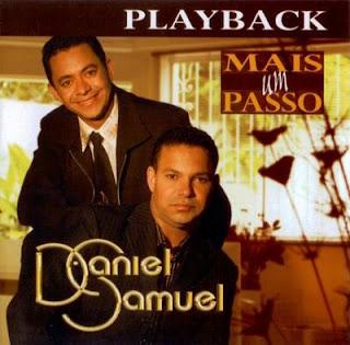 Daniel & Samuel   Mais Um Passo (2006) Play Back | músicas