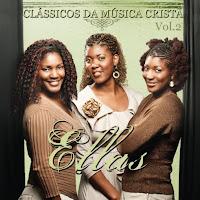 Ellas - Clássicos da Música Cristã - Vol. 2 (2009)