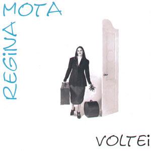 Regina Mota – Voltei (1994)