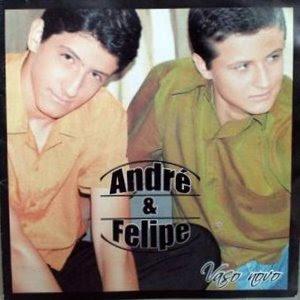 Andr� e Felipe - Vaso Novo 2004