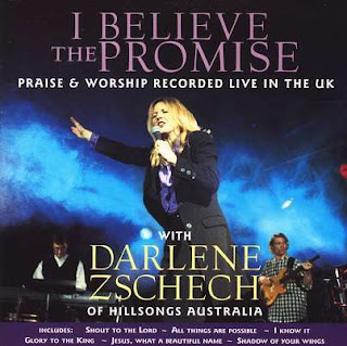 Darlene Zschech - I Believe The Promise (1997)