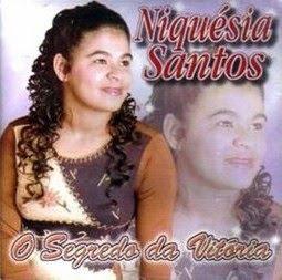 Niquesia Santos - O Segredo da Vit�ria 2010