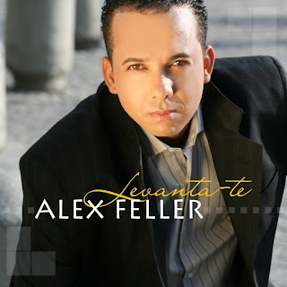 Alex Feller - Levanta-te