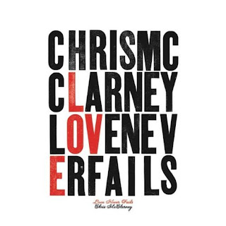 Chris McClarney - Love Never Fails