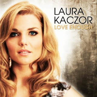 Laura Kaczor - Love Enough