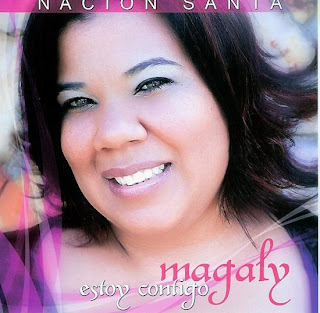 Magaly - Estoy Contigo (2010)