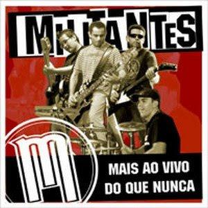 Militantes - Mais Ao Vivo Do Que Nunca (2006)