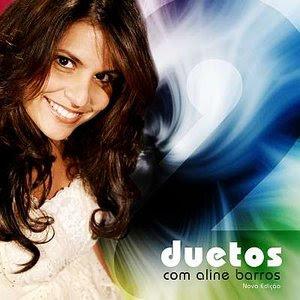 Aline Barros - Duetos 2004