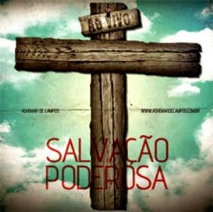 Adhemar de Campos - Salvação Poderosa (2010)