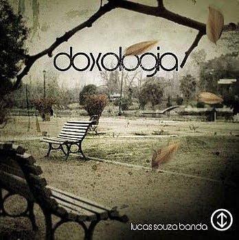 Capa CD Lucas Souza   Doxologia | Baixar CD Gospel Grátis