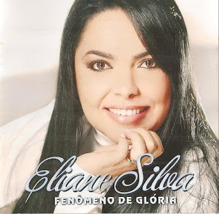 Download CD Eliane Silva   Fenômeno de Glória