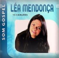 Léa Mendonça - Som Gospel 2010