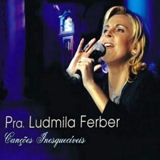 LUDMILA FERBER - CANÇÕES INESQUECÍVEIS (2010)
