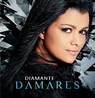 CD Damares   Diamante