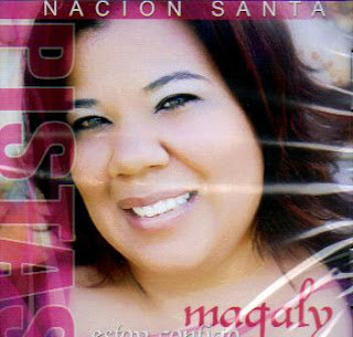 Magaly - Estoy Contigo (2010) Pistas