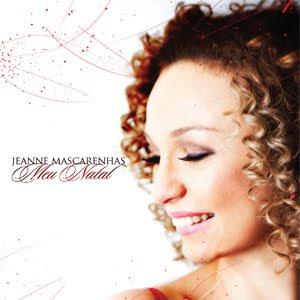 Jeanne Mascarenhas - Meu Natal (2010)