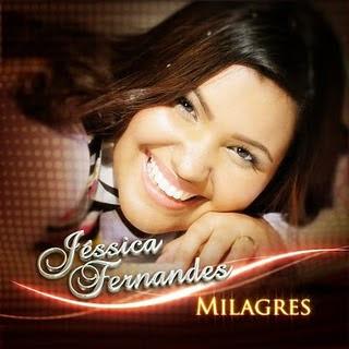 Jéssica Fernandes - Milagres