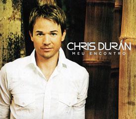 Chris Durán - Meu Encontro - 2010