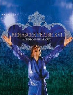 Download CD Renascer Praise 16   Andando Sobre As Águas