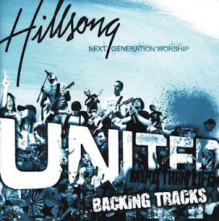 Hillsong%2BUnited%2B2004%2B %2BMore%2BThan%2BLife%2B %2BBacking%2BTracks Download CD Hillsong United   More Than Life Backing Tracks