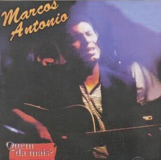 Marcos Antônio - Quem Dá Mais? (1988)