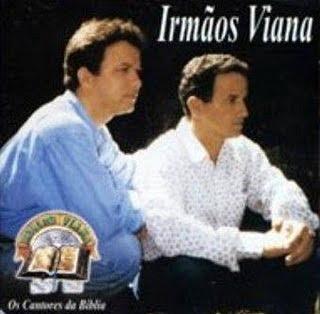 Irmãos Viana - Estou Contigo