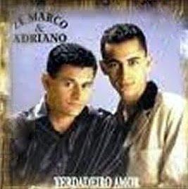 Z� Marco e Adriano - Verdadeiro Amor 1999