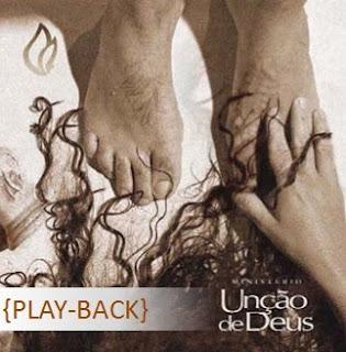Ministério Unção De Deus - Para Chamar Tua Atenção (2005) Play Back
