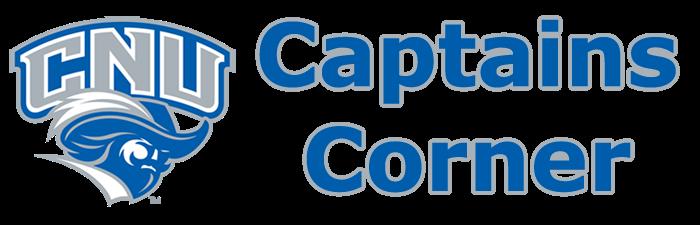 captains corner four more days til wesley