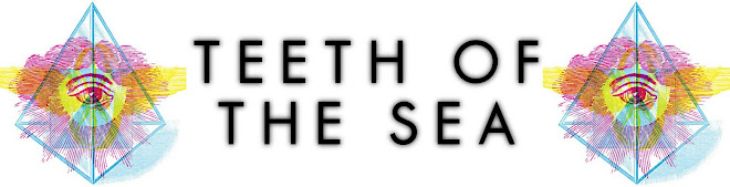 Teeth Of The Sea
