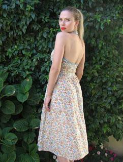 Scarlett Johansson models