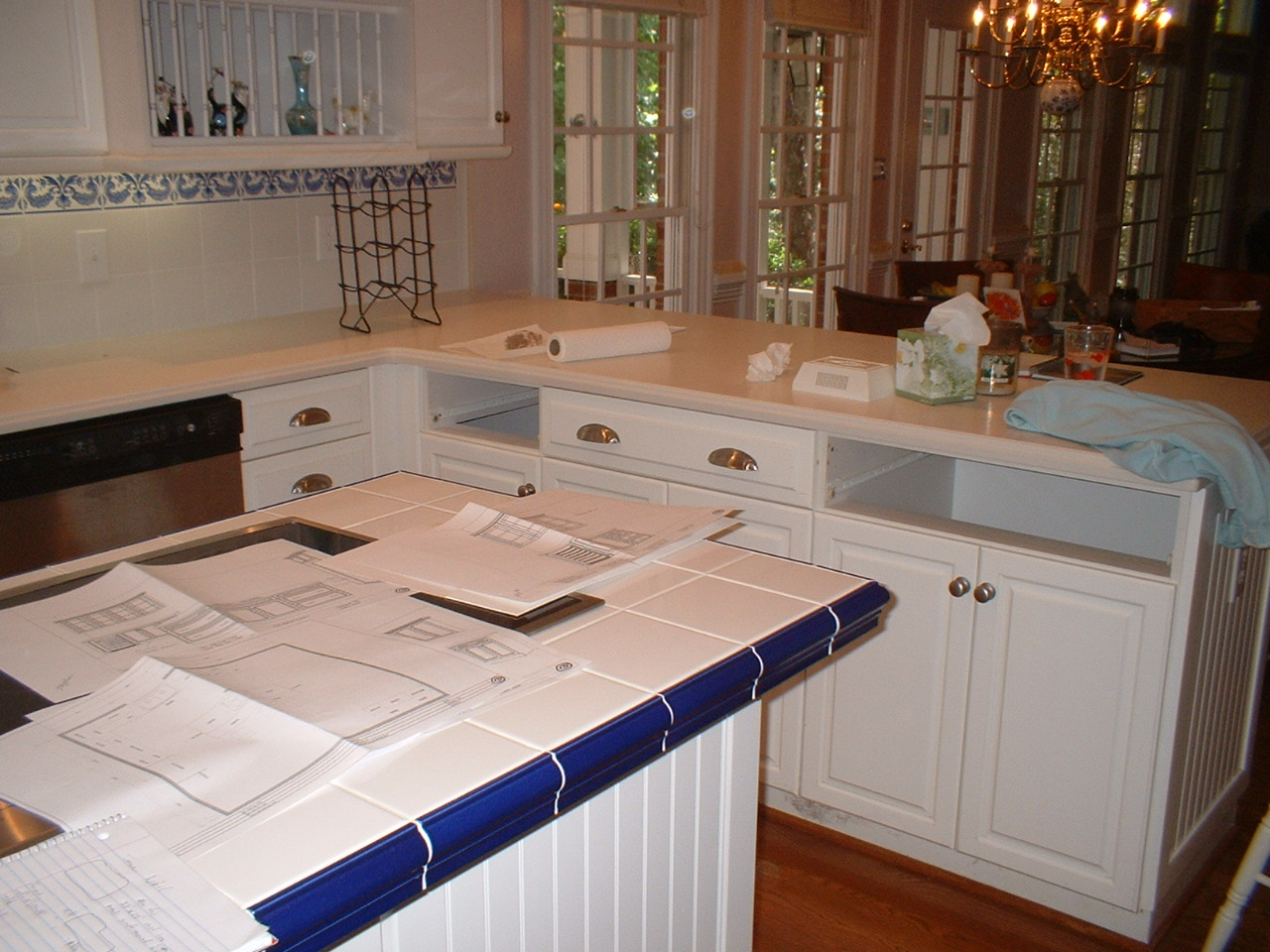 Corian Kitchen Countertops : The solid surface and stone countertop repair corian