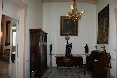Sala del Escritor
