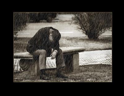 Historia corta sobre la pena de un amor