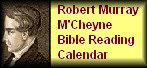 Bible Reading Calender