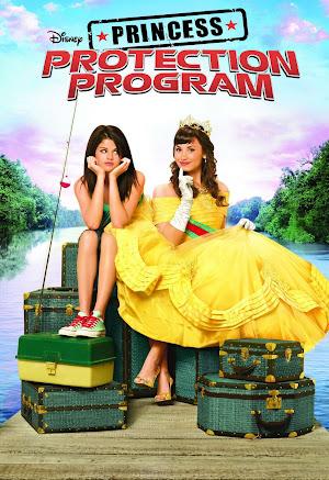 Princess Protection Program Film