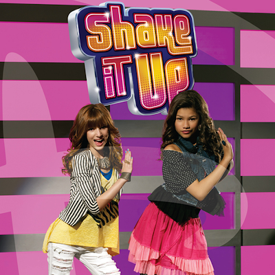 Shake Selena Gomez on Shake It Up    Selena Gomez   The Scene   Deluxe Download