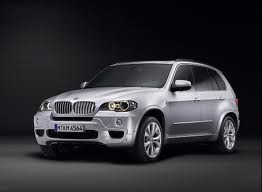 BMW X7, Algo fuera de serie