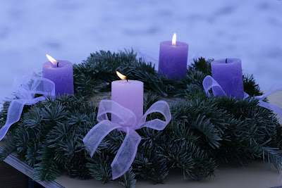 pilisvorosvar-daily-photo-advent-candles