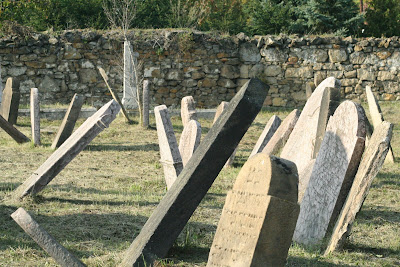 pilisvorosvar-daily-photo-jewish-cemetery