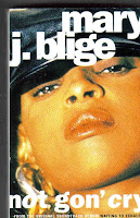 "Top 100 Songs 1996 ""Not Gon' Cry"" Mary J. Blige"