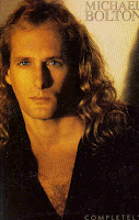 """""""Completely"""" Michael Bolton"""