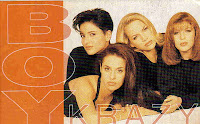 "90's Girl Groups ""That's What Love Can Do"" Boy Krazy"