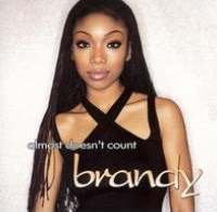 "Top 100 Songs 1999 ""Almost Doesn't Count"" Brandy"