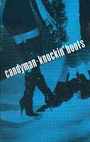 """90's Music """"Knockin' Boots"""" Candyman"""
