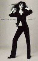 "Top 100 Songs 1996 ""Fantasy"" Mariah Carey"