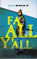 "90's Songs ""Fa All Y'all"" Da Brat"