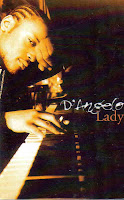 """Lady"" D'Angelo"