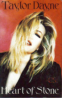 """90's Songs """"Heart of Stone"""" Taylor Dayne"""